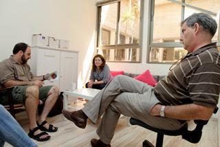 מרפאת הבטים - טיפולים למתבגרים